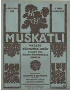 Muskátli 1933. február 5. szám