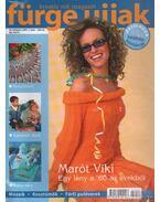 Fürge Ujjak 2005. 2. szám - február