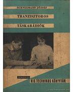 Tranzisztoros táskarádiók