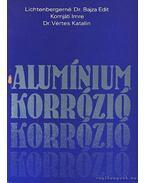 Alumíniumkorrózió