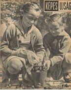 Képes Újság 1960. I. évf. 2-13. szám - Bolgár István (szerk.), Eck Gyula