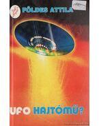 UFO-hajtómű?