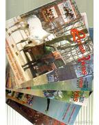 Lovas Nemzet 1999. V. évfolyam (hiányos)