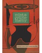 Hímzések Baranyából és Bács Megyéből 1966