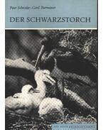 Der Schwarzstorch (A fekete gólya)