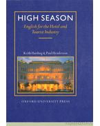 High Season - English for the Hotel and Tourist Industry I-II.