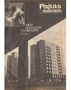Pajtás 1973, XXVIII. évfolyam, január 3-június 27. (1-26. szám)