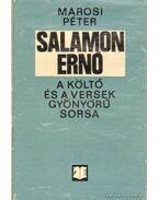 Salamon Ernő