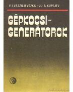 Gépkocsi-generátorok