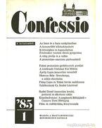 Confessio '85/1