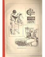 Dózsa MGTSZ 1949-1974