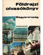 Földrajzi olvasókönyv - Magyarország