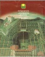 Innocenti & Mangoni Piante Deutsch/English 2001-2002