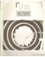 Film Kultúra 1995. június 7.