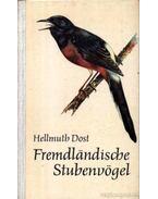 Fremdlandische Stubenvögel