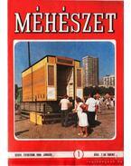 Méhészet 1988. XXXVI. évfolyam (teljes)