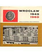 Wroclaw 1945-1965