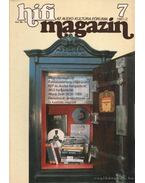Hifi magazin 7. 1981/3.
