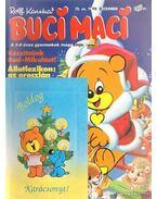 Buci Maci 1998. december 12. szám