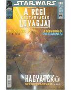 Star Wars 2007/2. 59. szám - A régi köztársaság lovagjai