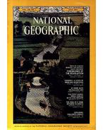 National Geographic 1974 July