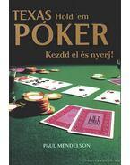 Texas Hold'em Póker