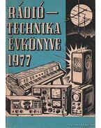 Rádiótechnika évkönyve 1977