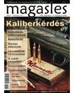 Magasles 23. (2005. augusztus - III. évfolyam 8. szám)