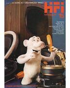 Hifi magazin 15. 1984/2.