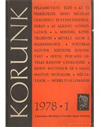 Korunk 1978/1