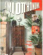 A Mi Otthonunk 2001. 2. szám