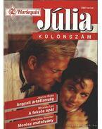 Angyali ártatlanság; A fekete opál; Merész mutatvány - Júlia különszám 1997/1.
