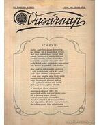 Vasárnap 1930. július 20. XIII. évfolyam 15. szám