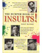 The Bumper Book of Insults Ancient & Modern