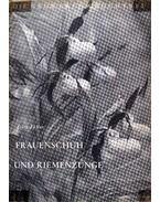 Frauenschuh und Riemenzunge 1955.