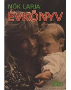 Nők lapja évkönyv 1989