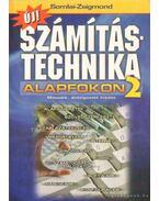 Új számítástechnika alapfokon 2.