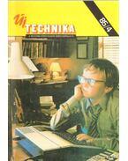 Új Technika 85/4