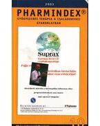 Pharmindex zsebkönyv gyógyszeres terápia a családorvosi gyakorlatban 2003