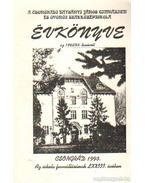 A csongrádi Batsányi János Gimnázium és Óvónői szakközépiskola évkönyve az 1992-93. tanévről