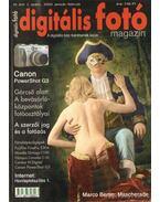 Digitális fotó 2003. január-február 1. szám