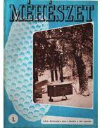 Méhészet 1981. XXIX. évfolyam (teljes)