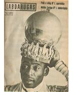 Labdarúgás 1971. (Teljes!)