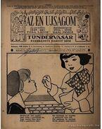 Az én újságom 1938-1939 50. évf. (töredék)