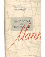Thomas és Heinrich Mann