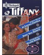 Az éjszaka csapdája - Barát vagy szerető - Válassz engem! 1993/1. Tiffany Téli különszám