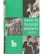 Rádió és televízió évkönyv 1970