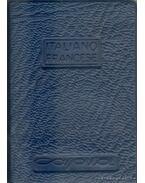 Dizionario italiano-francese