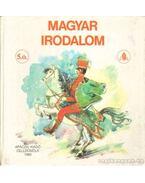 Magyar irodalom 5. osztály
