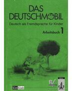 Das Deutschmobil - Arbeitsbuch 1